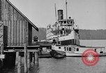 Image of Landmarks in Olympia and Hood Canal Olympia Washington USA, 1917, second 32 stock footage video 65675042496