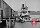Image of Landmarks in Olympia and Hood Canal Olympia Washington USA, 1917, second 34 stock footage video 65675042496
