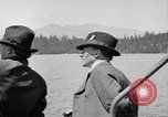 Image of Landmarks in Olympia and Hood Canal Olympia Washington USA, 1917, second 51 stock footage video 65675042496