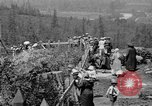 Image of Snoqualmie Falls Waterfall in 1917 Snoqualmie Washington USA, 1917, second 27 stock footage video 65675042497