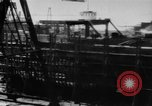 Image of American ships planes and guns manufactured for World War 1 United States USA, 1917, second 2 stock footage video 65675042501