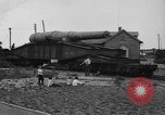 Image of American ships planes and guns manufactured for World War 1 United States USA, 1917, second 52 stock footage video 65675042501