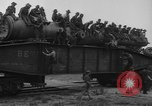 Image of American ships planes and guns manufactured for World War 1 United States USA, 1917, second 57 stock footage video 65675042501