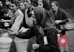 Image of distributing food Ruhr Germany, 1923, second 9 stock footage video 65675042504