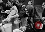 Image of distributing food Ruhr Germany, 1923, second 13 stock footage video 65675042504