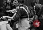 Image of distributing food Ruhr Germany, 1923, second 16 stock footage video 65675042504