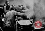 Image of distributing food Ruhr Germany, 1923, second 23 stock footage video 65675042504