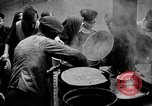 Image of distributing food Ruhr Germany, 1923, second 24 stock footage video 65675042504