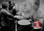 Image of distributing food Ruhr Germany, 1923, second 26 stock footage video 65675042504
