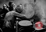 Image of distributing food Ruhr Germany, 1923, second 28 stock footage video 65675042504