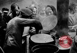 Image of distributing food Ruhr Germany, 1923, second 31 stock footage video 65675042504