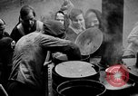 Image of distributing food Ruhr Germany, 1923, second 32 stock footage video 65675042504