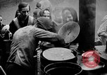 Image of distributing food Ruhr Germany, 1923, second 33 stock footage video 65675042504