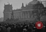 Image of Adrian Walther Schucking Berlin Germany, 1923, second 8 stock footage video 65675042509