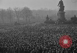 Image of Adrian Walther Schucking Berlin Germany, 1923, second 26 stock footage video 65675042509