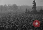 Image of Adrian Walther Schucking Berlin Germany, 1923, second 30 stock footage video 65675042509