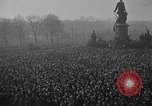 Image of Adrian Walther Schucking Berlin Germany, 1923, second 34 stock footage video 65675042509