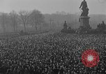 Image of Adrian Walther Schucking Berlin Germany, 1923, second 36 stock footage video 65675042509