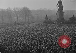 Image of Adrian Walther Schucking Berlin Germany, 1923, second 37 stock footage video 65675042509