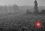 Image of Adrian Walther Schucking Berlin Germany, 1923, second 38 stock footage video 65675042509
