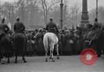 Image of Adrian Walther Schucking Berlin Germany, 1923, second 49 stock footage video 65675042509
