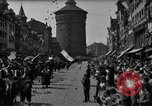 Image of celebration Germany, 1919, second 1 stock footage video 65675042511