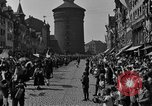 Image of celebration Germany, 1919, second 2 stock footage video 65675042511