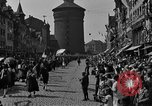 Image of celebration Germany, 1919, second 4 stock footage video 65675042511