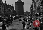 Image of celebration Germany, 1919, second 7 stock footage video 65675042511