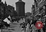 Image of celebration Germany, 1919, second 10 stock footage video 65675042511