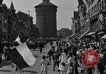 Image of celebration Germany, 1919, second 11 stock footage video 65675042511