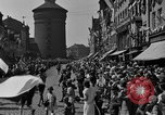 Image of celebration Germany, 1919, second 13 stock footage video 65675042511