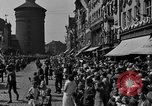 Image of celebration Germany, 1919, second 14 stock footage video 65675042511