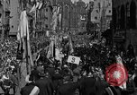 Image of celebration Germany, 1919, second 15 stock footage video 65675042511