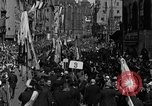 Image of celebration Germany, 1919, second 17 stock footage video 65675042511