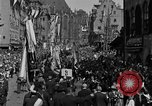 Image of celebration Germany, 1919, second 21 stock footage video 65675042511