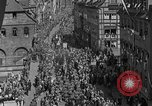 Image of celebration Germany, 1919, second 24 stock footage video 65675042511