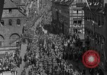 Image of celebration Germany, 1919, second 25 stock footage video 65675042511