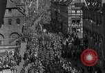 Image of celebration Germany, 1919, second 28 stock footage video 65675042511