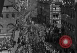 Image of celebration Germany, 1919, second 29 stock footage video 65675042511