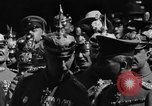 Image of celebration Germany, 1919, second 33 stock footage video 65675042511