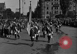 Image of celebration Germany, 1919, second 52 stock footage video 65675042511