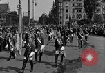 Image of celebration Germany, 1919, second 54 stock footage video 65675042511