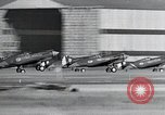 Image of United States Army Air Corps 8th Pursuit Group Garden City New York United States USA, 1940, second 61 stock footage video 65675042517