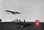 Image of Gotha biplane Germany, 1922, second 11 stock footage video 65675042528