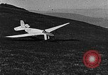 Image of Gotha biplane Germany, 1922, second 19 stock footage video 65675042528