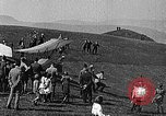Image of Gotha biplane Germany, 1922, second 44 stock footage video 65675042528