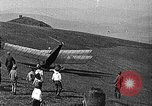 Image of Gotha biplane Germany, 1922, second 46 stock footage video 65675042528