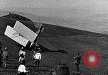 Image of Gotha biplane Germany, 1922, second 47 stock footage video 65675042528