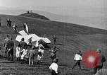 Image of Gotha biplane Germany, 1922, second 50 stock footage video 65675042528